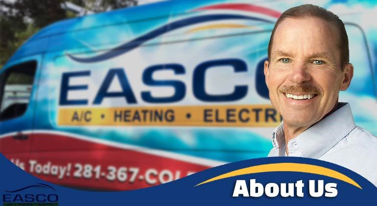 About Us - Easco Air Conditioning and Heating